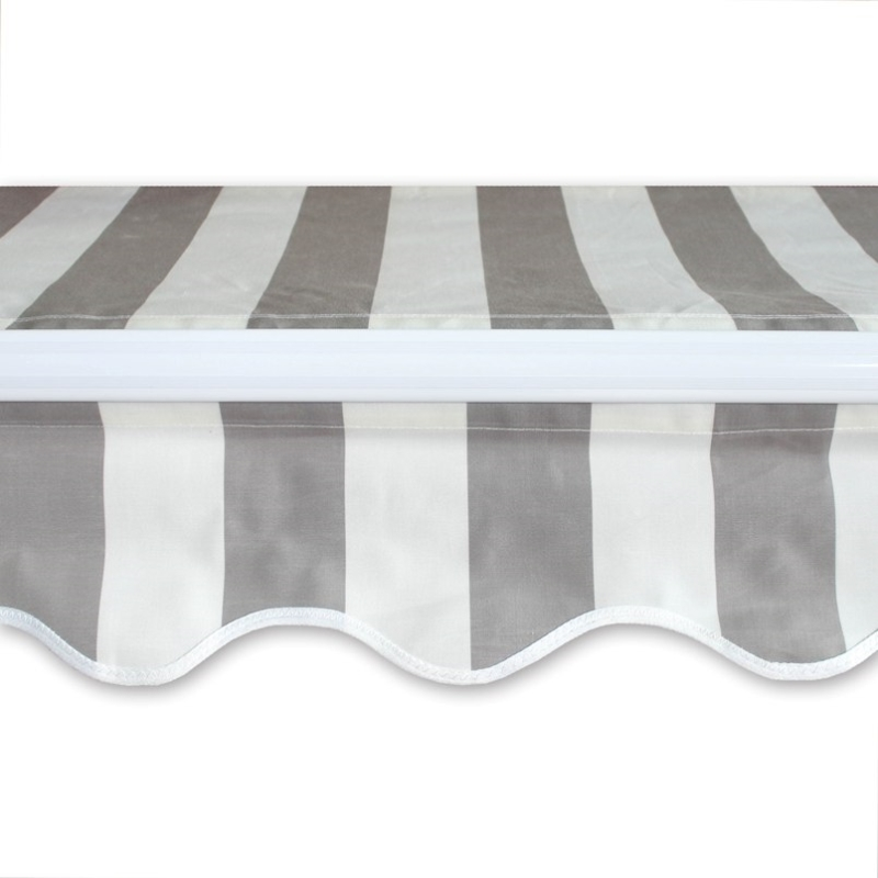 ALEKO Fabric Awning Replacement for 12X10ft Retractable ...