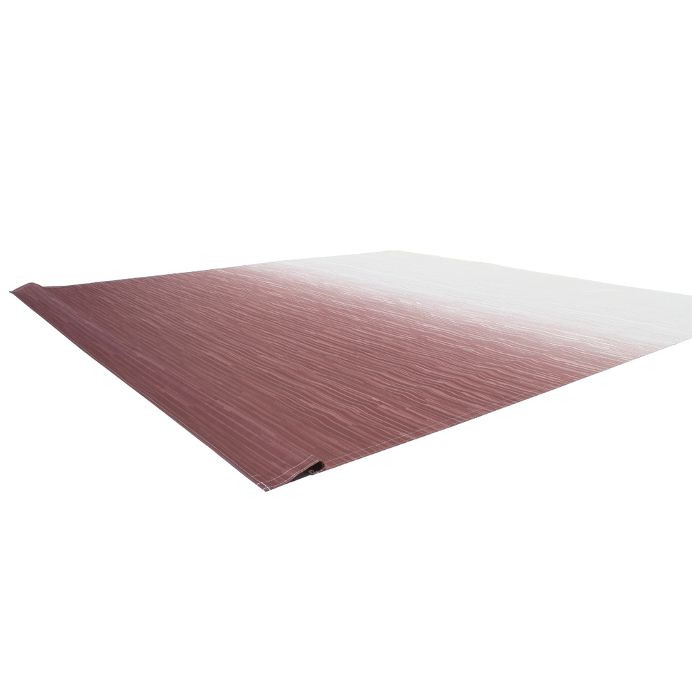 ALEKO Vinyl RV Awning Fabric Replacement 12X8 ft Burgundy ...