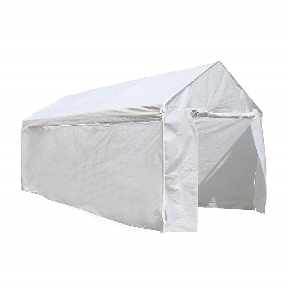 10x20 Heavy Duty Tent Top and Walls Only. No Frame