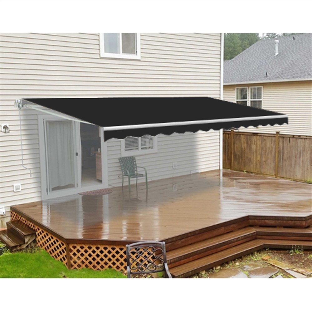 Home & Garden Awnings & Canopies gujarat24news.com ALEKO Fabric ...