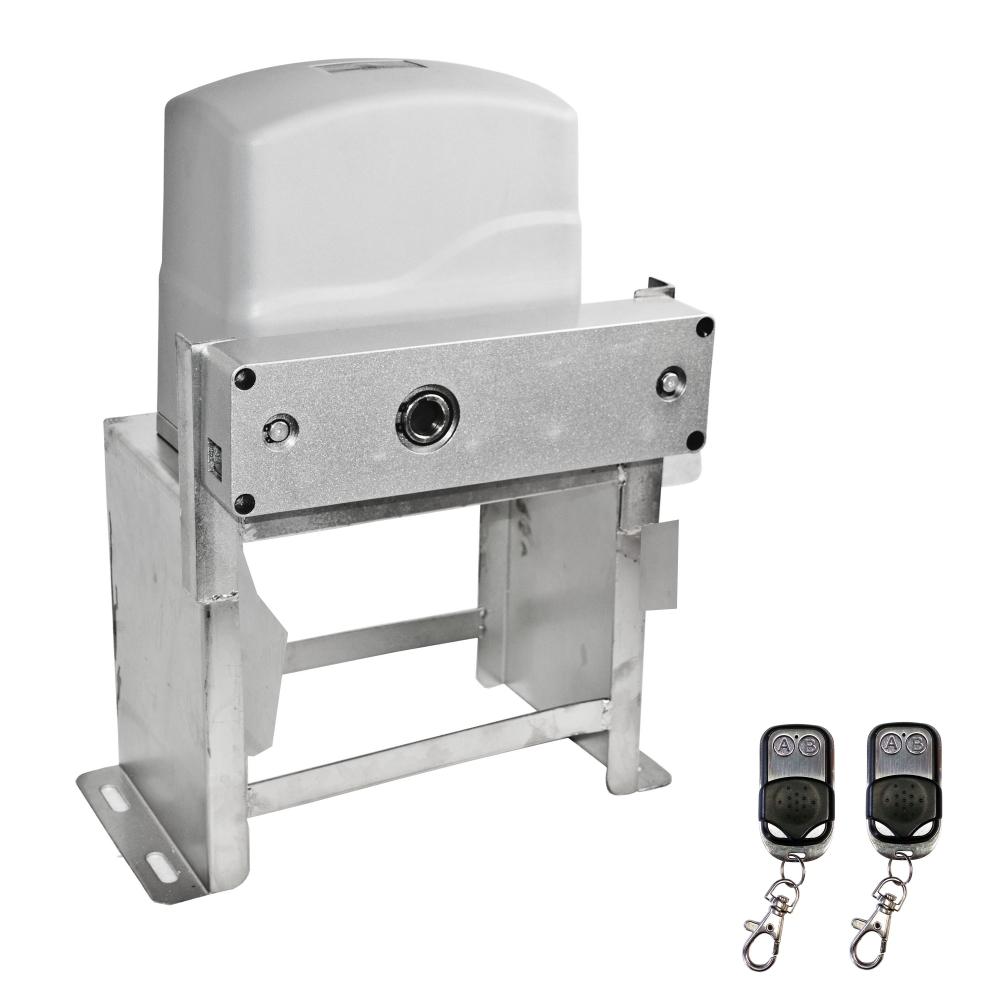 ALEKO Sliding Gear Rack Driven Opener For Gate Up To 45-ft 1800-lb Basic Kit
